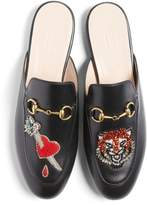 Gucci Women's Princetown Mule Loafer