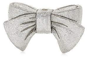 Judith Leiber Couture Women's Bow Crystal Clutch
