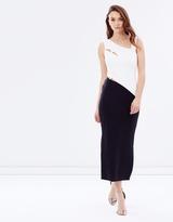 Finders Keepers Latrobe Midi Dress