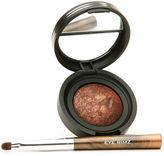 Laura Geller Eye Rimz Baked Wet/Dry Eye Accents with Brush, Bewitching Bronze 0.04 oz (1.2 ml)