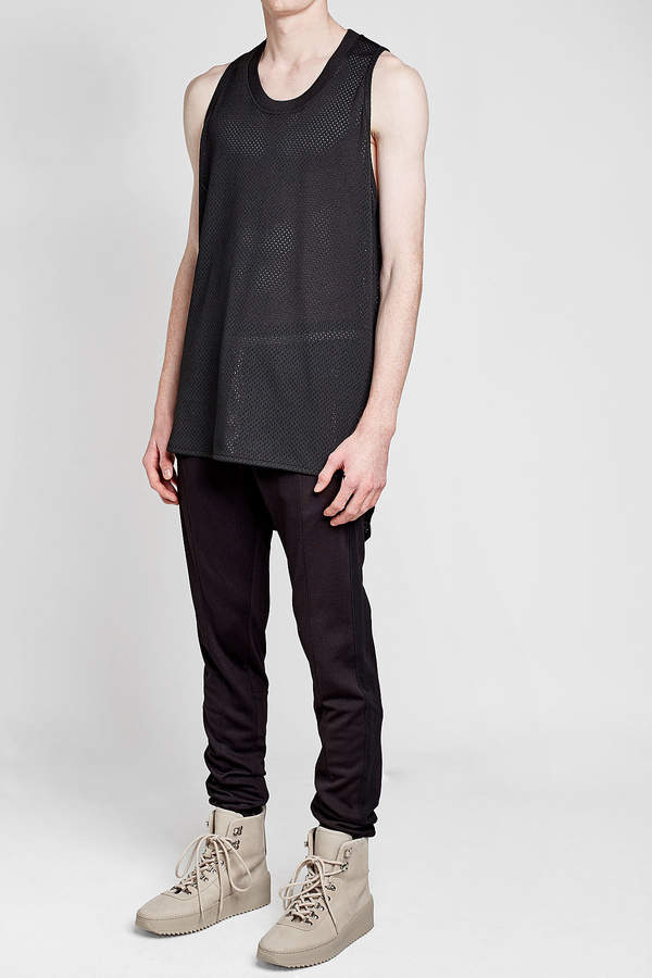 Fear Of God Mesh Tank