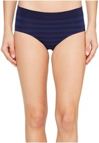 Jockey Comfies Matte Shine Hipster Women's Underwear