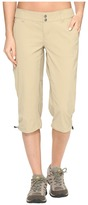 Columbia Saturday Trail II Knee Pant Women's Capri