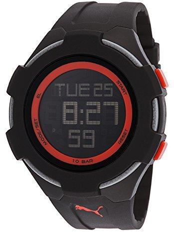 622c52d303 Puma(プーマ) ブラック メンズ 時計 - ShopStyle(ショップスタイル)