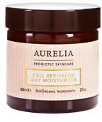 Aurelia Probiotic Skincare Aurelia Cell Revitalise Day Moisturiser 60ml