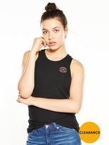 Converse Core High Neck Tank