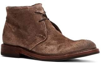Frye Men's Murray Suede Chukka Boots