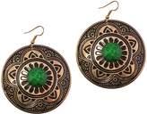 Ghoomar Indian Fashion Earrings Accessories 1 Pairs Party Wear Dangle Earrings Jewelry