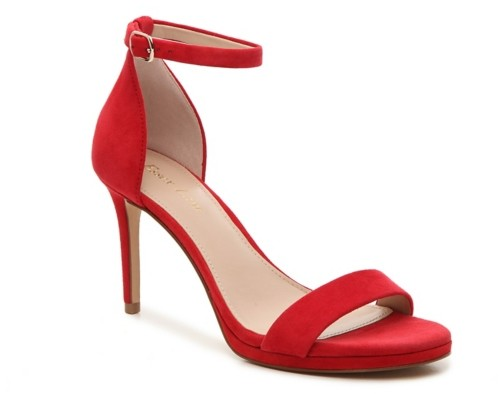 Essex Lane Red Women's Shoes - ShopStyle