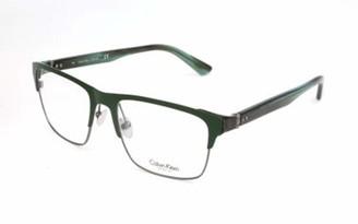 Calvin Klein Men's Brillengestelle Ck8014 319-54-18-140 Optical Frames