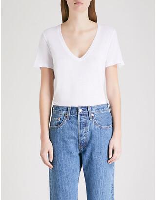 Cotton Citizen Classic cotton-jersey T-shirt
