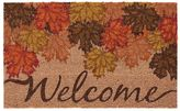 Mohawk home Mohawk® Home Fall Canopy ''Welcome'' Coir Doormat - 18'' x 30''