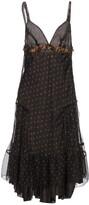 BOSS ORANGE 3/4 length dresses
