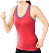 Smartwool PhD Ultralight Tank Top - UPF 20, Merino Wool, Keyhole Racerback (For Women)