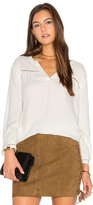 Soft Joie Farna Blouse
