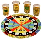 Jay Import Game Night Shout Out Shot Glass Game
