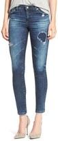 AG Jeans Women's 'The Legging' Ankle Super Skinny Jeans