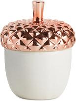 Illume Harvest Ceramic Candle