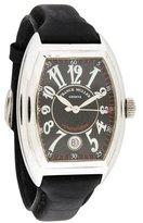 Franck Muller Curvex Conquistador Watch