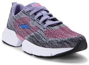 Avia Segmented Bottom Sneakers (Women's)