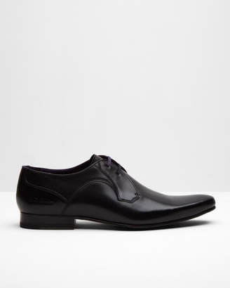 Ted Baker MARTT2 Leather Derby shoes