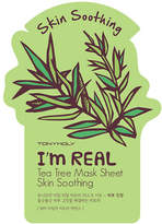 Tony Moly I am Real Tea Tree Skin Calming Mask Sheet