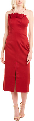 C/Meo Only With You Midi Dress
