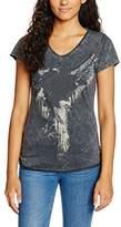 M.O.D. Women's AU16-TS214 T-Shirt,XS