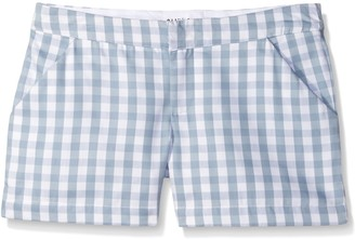 Olive + Oak Olive & Oak Women's Gingham Short