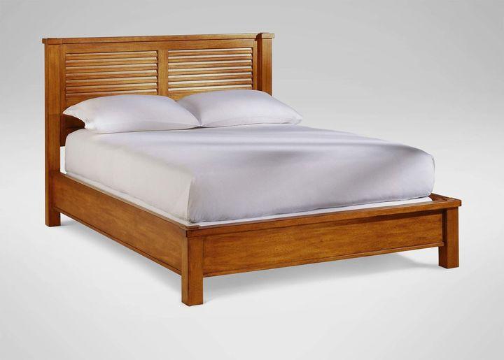 Ethan Allen Drake Bed