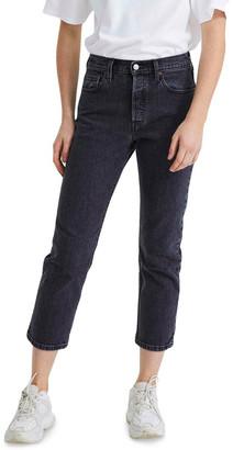 Levi's 501TM Original Cropped Jeans