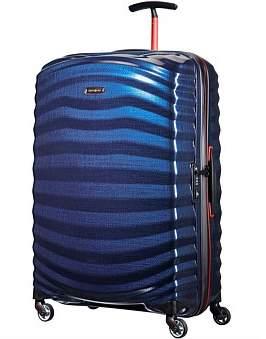 Samsonite Lite Shock Sport 75Cm Large Suitcase