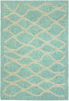 Liora Manné Wooster Twist Outdoor Hand-Hooked Rug
