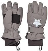 Mini A Ture Steel Grey Celio Gloves