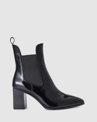 Siren Women's Heeled Boots - Burn - Size One Size, 37 at The Iconic