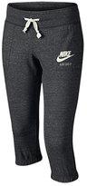 Nike Sportswear Gym Vintage Capri Pants, Big Girls (7-16)