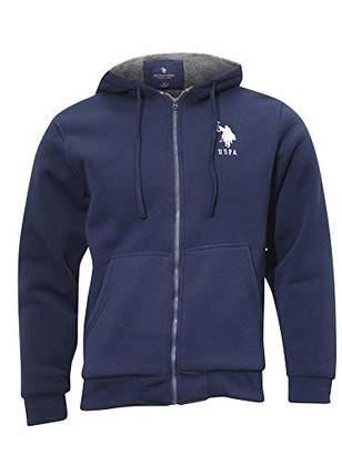 U.S. Polo Assn. Men's Fleece Hoodie