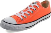 Converse Womens CTAS Ox Hyper Canvas Trainers 6 US
