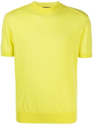 Roberto Collina lightweight cotton T-shirt