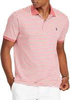 Polo Ralph Lauren Striped Soft-Touch Classic Fit Polo Shirt