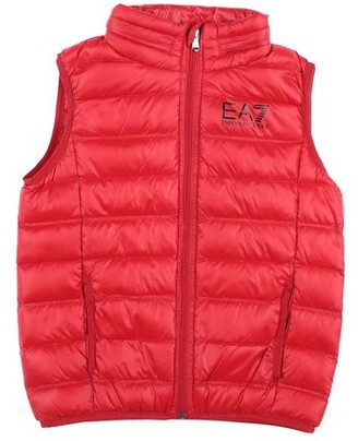 EA7 Down jacket