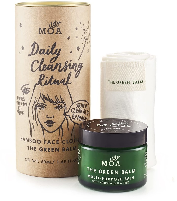 Moa Magic Organic Apothecary Daily Cleansing Ritual