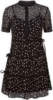AllSaints Picolina Star Dress