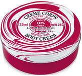 L'Occitane Shea Rose Whipped Body Cream