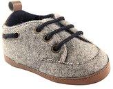 Luvable Friends Wooly Sneaker