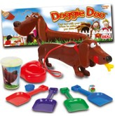 Fashion World Doggie Doo Game