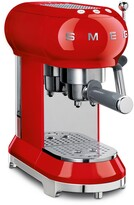 Smeg '50s Retro Style Espresso Coffee Machine