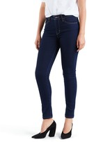 Levi's Levis Women's 721 Modern Fit High Rise Skinny Jeans