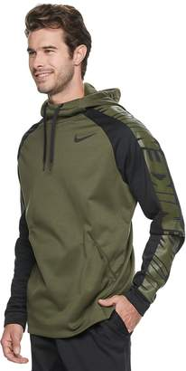Nike Men's Therma Training Pullover Hoodie