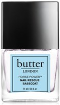 Butter London 'Horse Power(TM)' Nail Rescue Basecoat - No Color